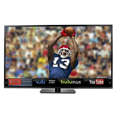 70 Inch Flat Screen TV Rental 1080p