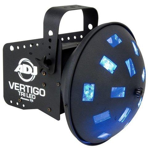 American Dj Vertigo Tri Led Powered Effect Light