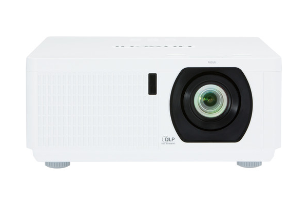 5000 Lumens Laser Projector 1080p With Your Choice of a Free Screen Rental