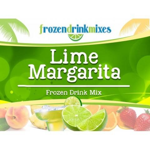 Lime (original margarita) Frozen Drink Mix