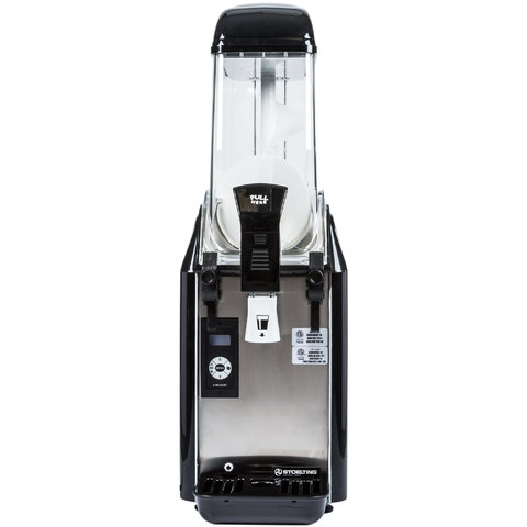 Single Barrel Frozen Drink Machine