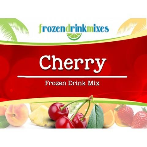 Cherry Frozen Drink Mix
