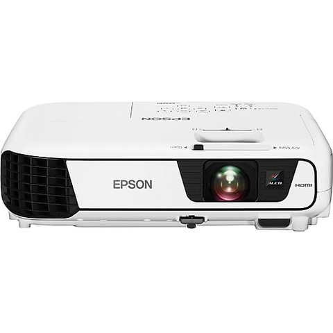Epson EX3240 3200 Lumens LCD Projector