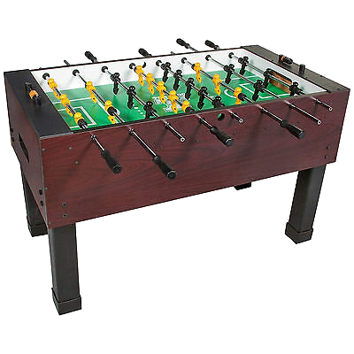 Foosball Regulation Size