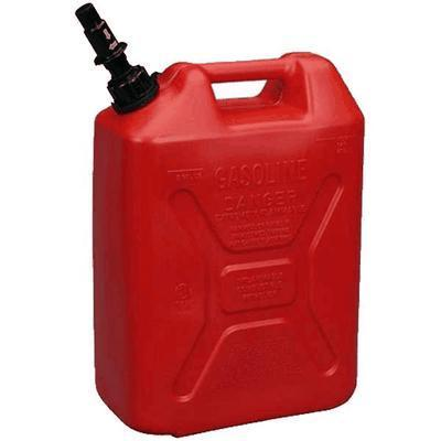 Gas Can with 4 Gallons