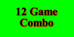 12 Game Combo