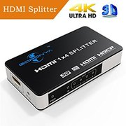 HDMI Splitter 4 Way