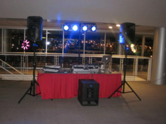 Mobile Traveling DJ Services