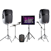 Ultra Digital PC Karaoke Rental