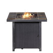 Two Fire Pit Rentals