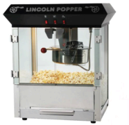 Table Top Popcorn Machine 8oz