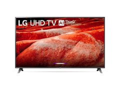 86 Inch Flat Screen TV Rental 4k