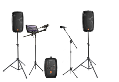 Mega Digital iPad Karaoke Rental Without TV
