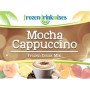 Mocha Cappuccino Frozen Drink Mix