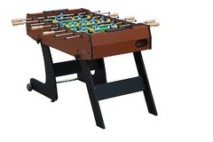 Foosball Non Regulation