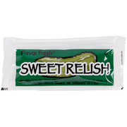 Relish Packets 25 Pack