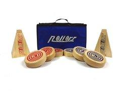 Wooden Roller Game