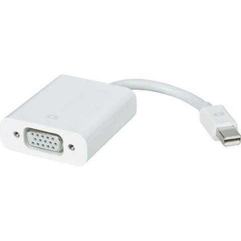 Apple Mini Display Port Adapter