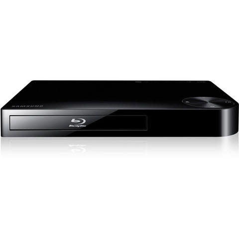 Dvd / Bluray Player