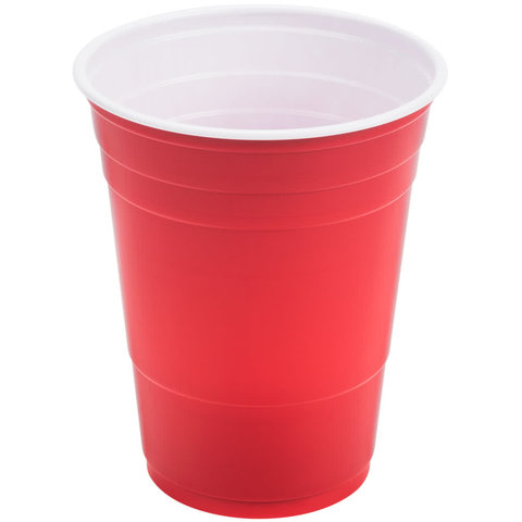 16oz Cups 50 pack