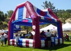 Sacramento -- Bounce House Rentals, Inflatable Party Rentals