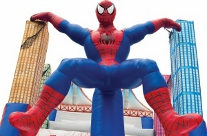 spiderman-obstacle-course-rentals