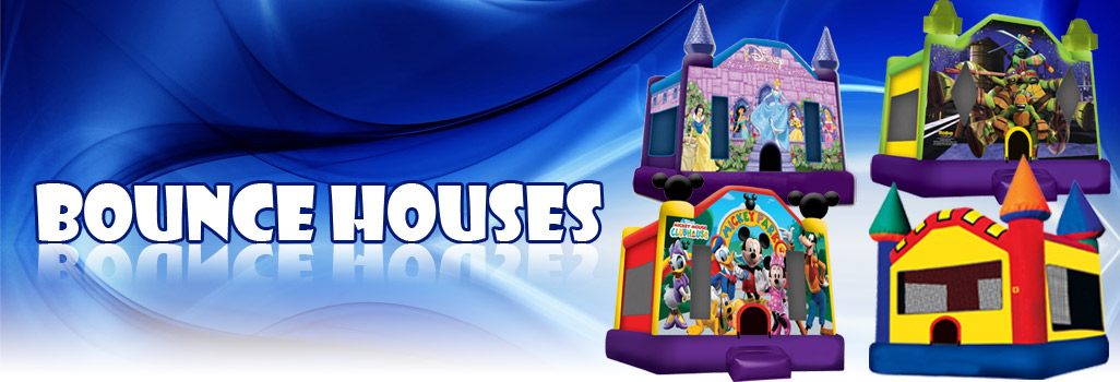 dublin-bounce-houses