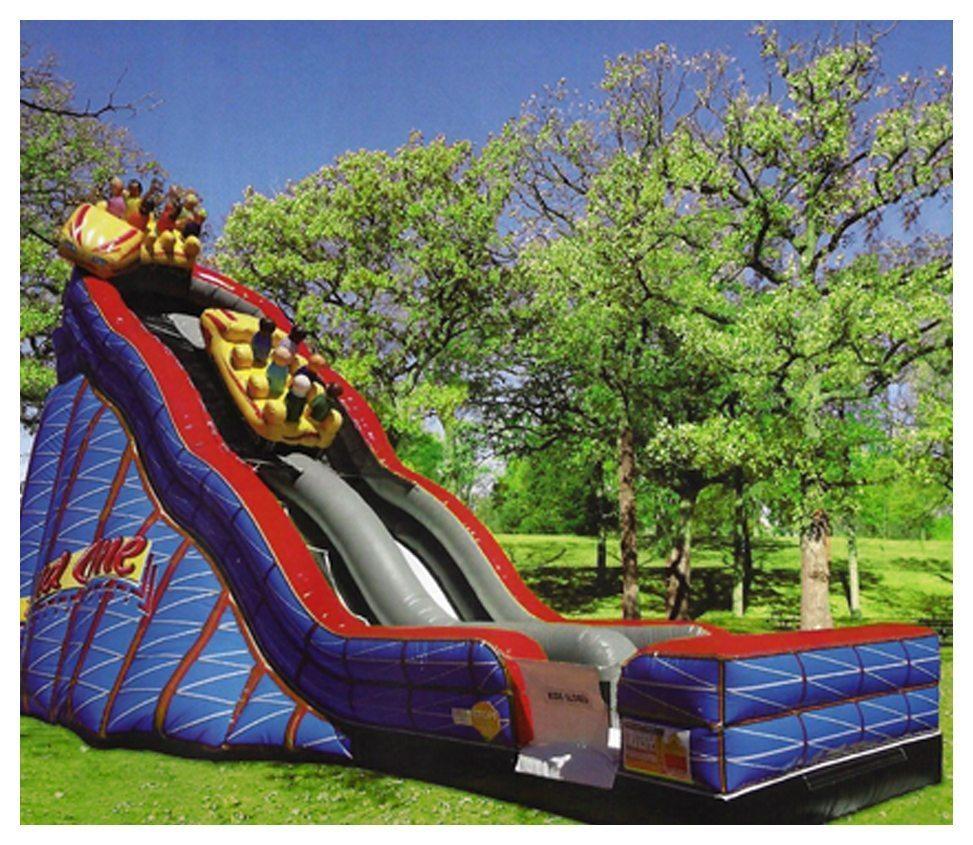 inflatable-slide-rentals-burlingame
