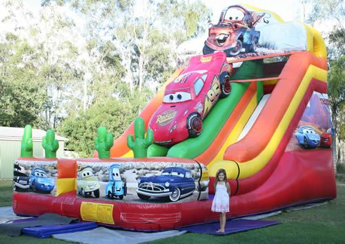 inflatable-slide-rentals