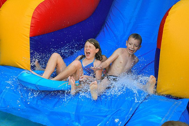 inflatable-water-slide-rentals