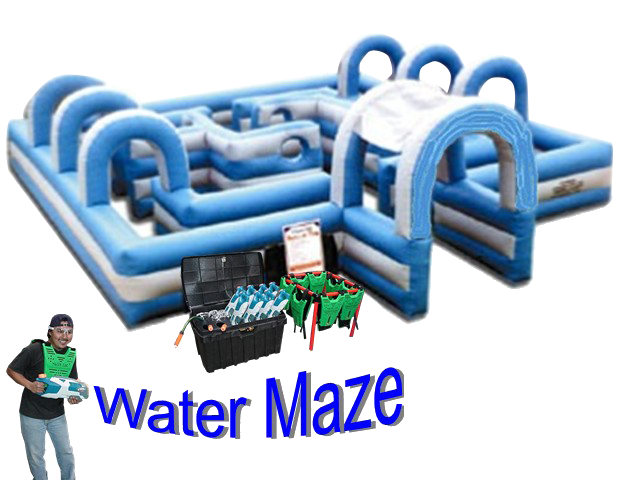 water-tag-blow-up-maze-rentals