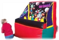 Nerf Blast Outer Spaceball - 5x5