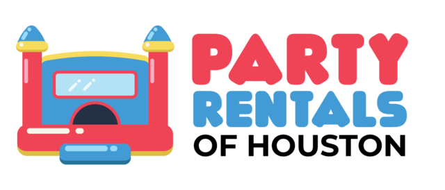 Party Rentals of Houston Logo
