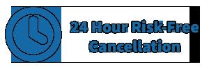 Risk free cancellation