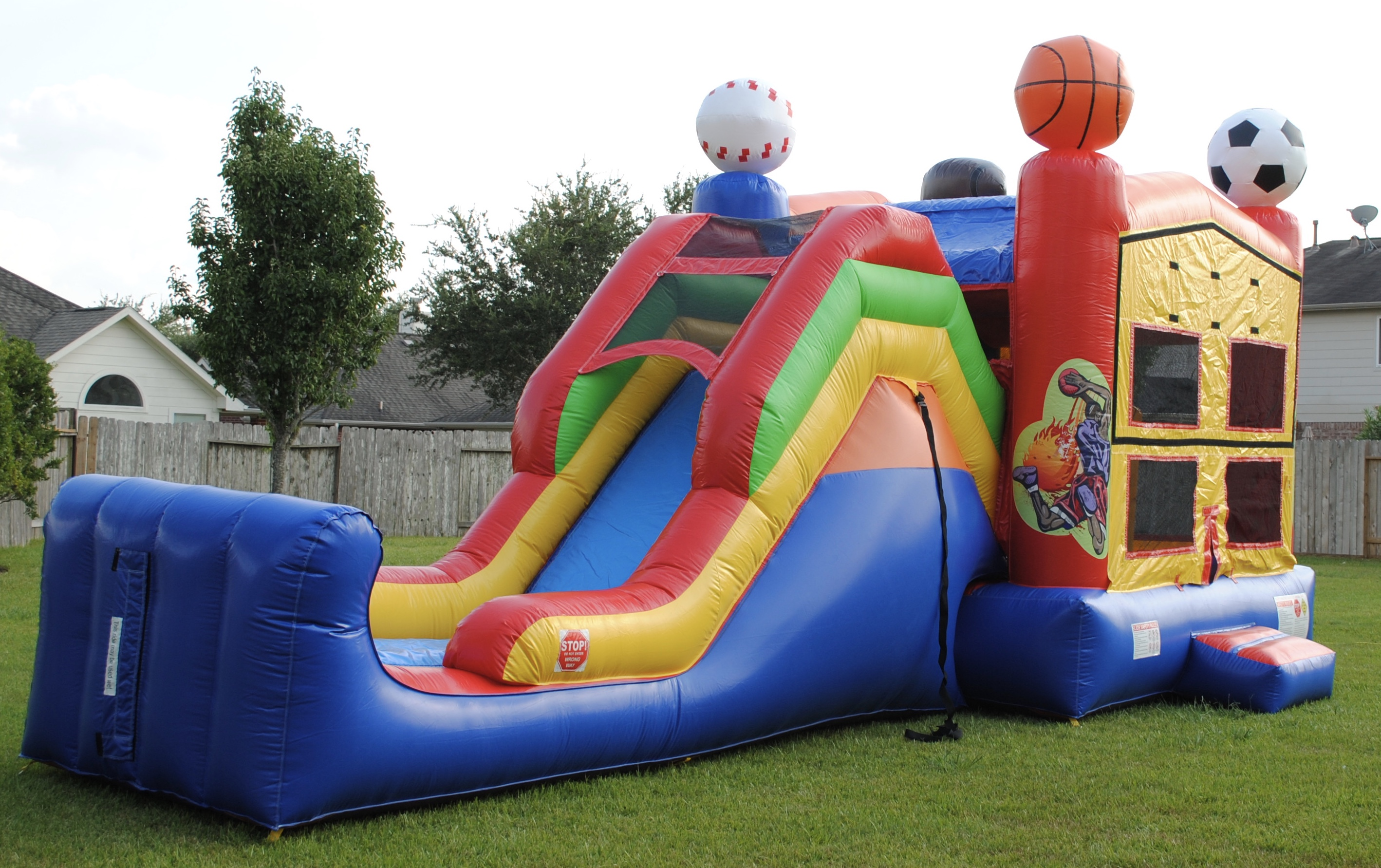 Party Rentals Pearland