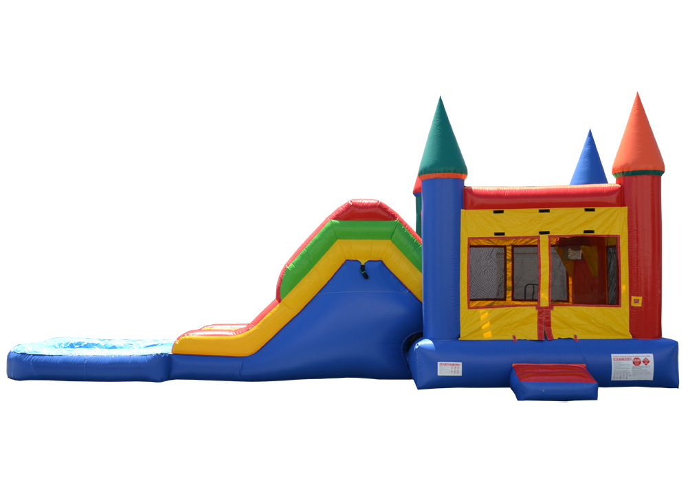Water Slide Rentals Missouri City 3