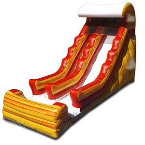 Water Slide Rentals Iowa Colony