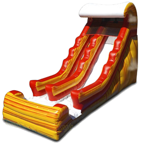 Water Slide Rentals Houston by Party Rentals of Houston
