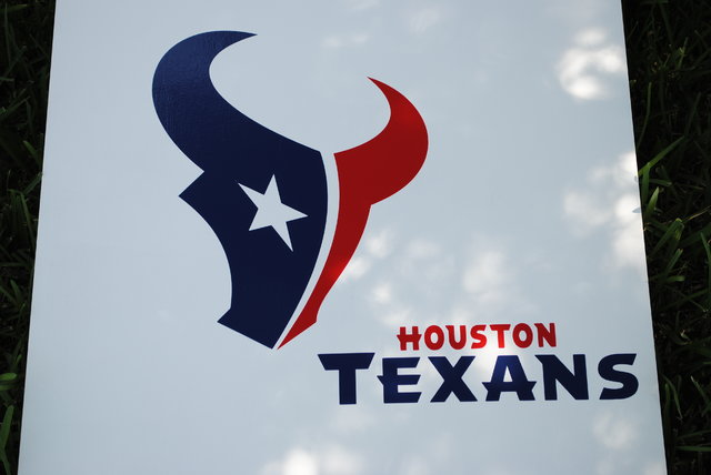 Texans Corn Hole