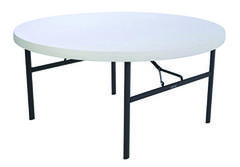 60in. Round Tables