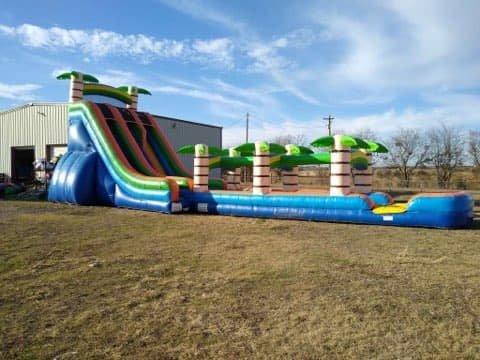 water slide rentals Gilbert AZ