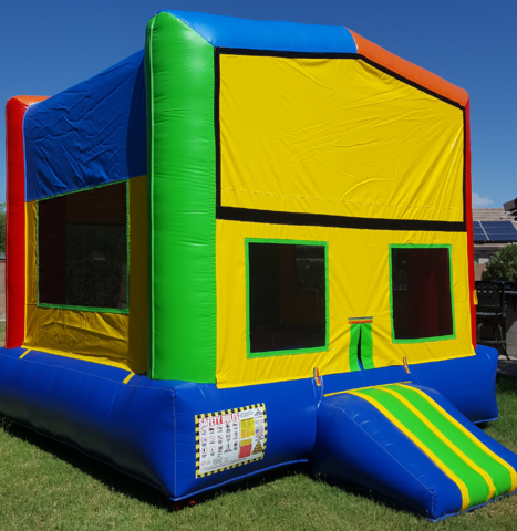 2n1 bounce house no.3