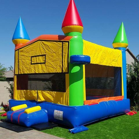 3n1 extra large bounce house