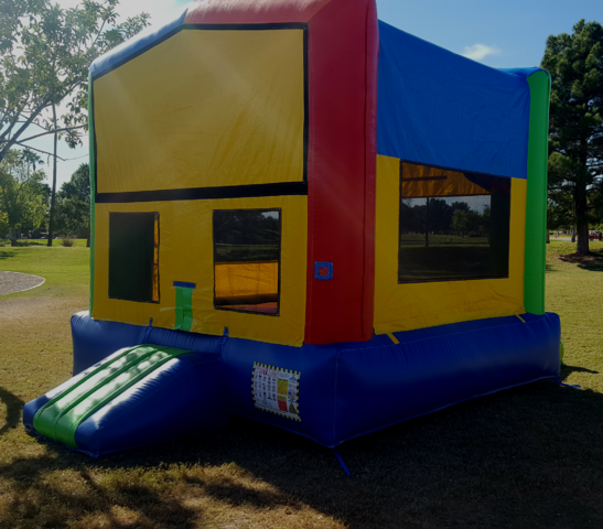2n1 bounce house no.2