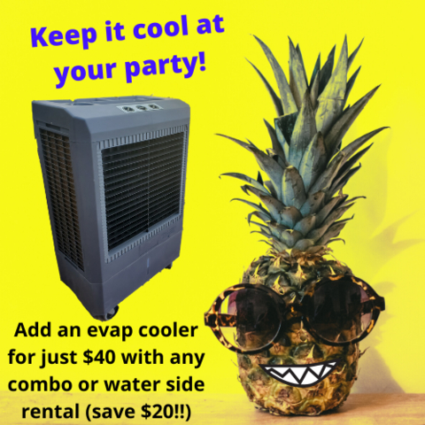 Keep it cool and save!