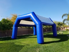 NEW! 20x17 Party tent