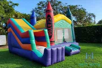 bounce house naples fl