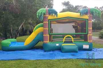 bounce house rentals naples fl