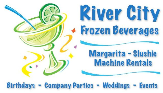 River City Frozen Beverages