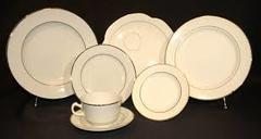 Plates Glasses Tableware